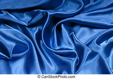 Satin in Blue Series