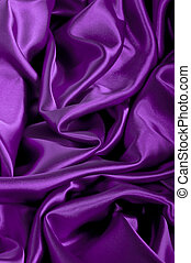 Satin In Purple Series