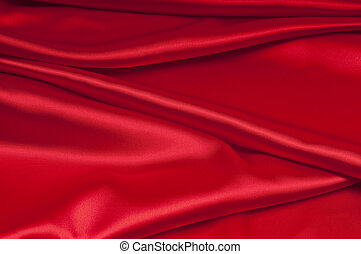 Satin in Red Series