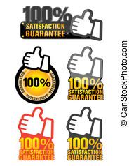 satisfação, guaranteed