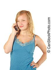 Satisfied Caller