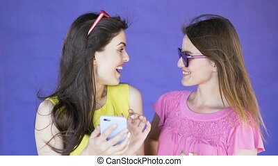 Satisfied Girls Check out Selfie - Satisfied and gorgeous...