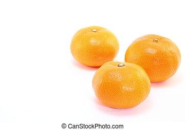 satsuma, laranja
