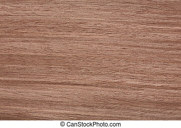 Saturated brown oak veneer background for your project.