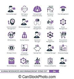 satz, human resources, 04