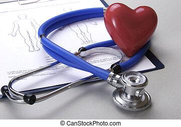 satz, medizin, metall, ausrüstung, z�hne, werkzeuge, zahnmedizin