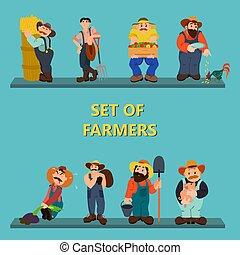 satz, von, farmers.