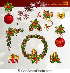 satz, weihnachten