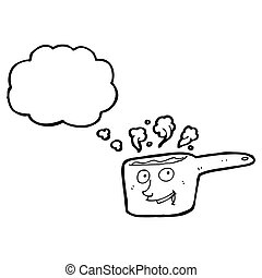 saucepan cartoon