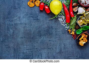 saudável,  bio, alimento
