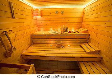 int rieur accessoires sauna images de stock rechercher des photos des images et des photos. Black Bedroom Furniture Sets. Home Design Ideas