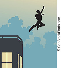 saut, base