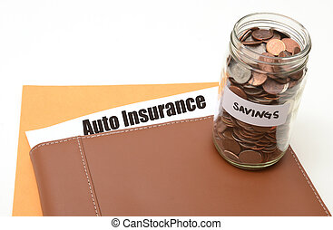 save money on auto  or car insurance