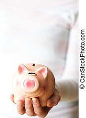 save money on your piggy bank - save money with your...