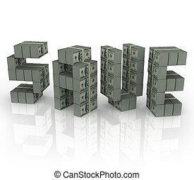 Save Word Money Stacks Bundles Savings Sale Discount Cash