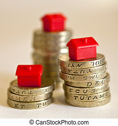 Saving For a House - Saving for a Home.