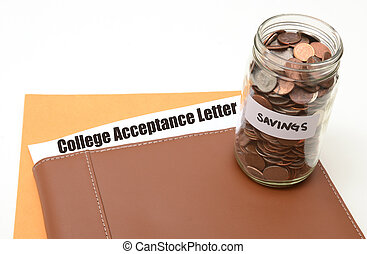 saving money for college