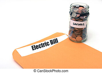 saving money on electric or energy costs