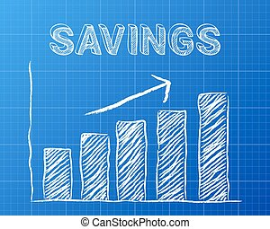 Savings Up Blueprint