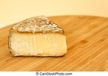 savoie, de, queso tomme