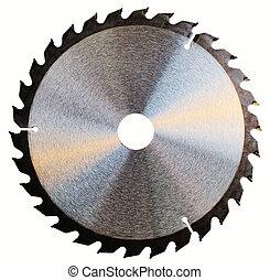 saw-blade