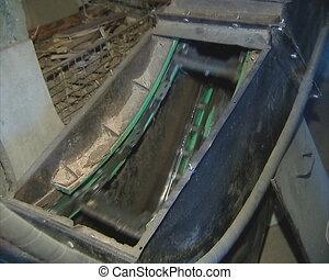 sawdust boiler fuel - Special escalator supply sawdust to...