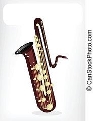 Saxophone, Bass Saxophone, Alto Saxophone, Tenor Saxophone, Sax, Sound, Musical Instrument, Music, Equipment, Mouthpiece, Wind Instrument, Wind, Classical Music, Musical, Instrument, Blowing, Backgrou