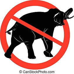 Say NO! to animals in circuses. ban circus animals using a. ...
