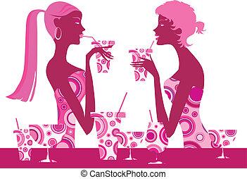 sbarra, cocktail