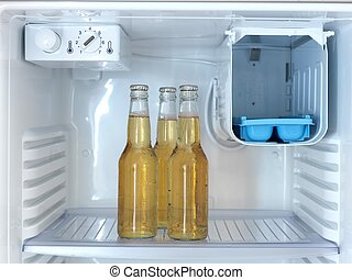 sbarra, frigo