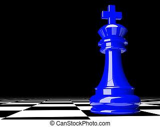 scacchi, 3d