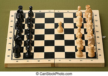 scacchi, apertura