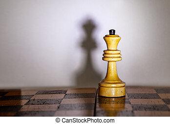 scacchiera, regina, uggia, scacchi