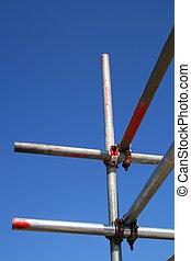 Scaffolding (2091) - Scaffolding