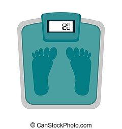 scala, stile di vita, peso, idoneità