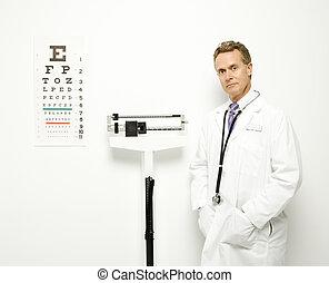 scale., dottore