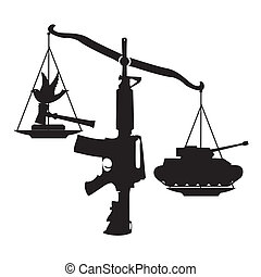 Scale of Unfairness (coup by judiciary)