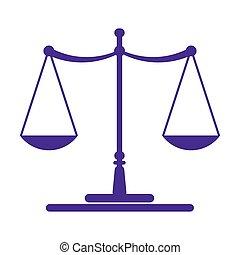 scale symbol wisdom