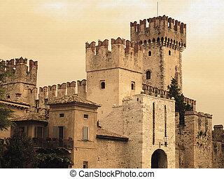 Scaligers Castle