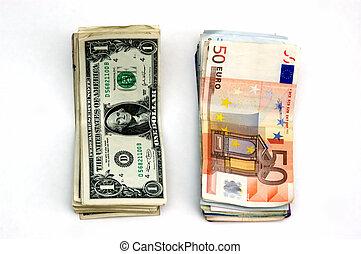 scambio valuta