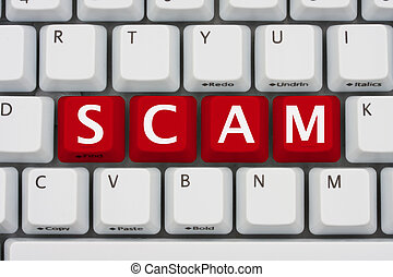scams, internet
