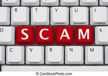 scams, internet