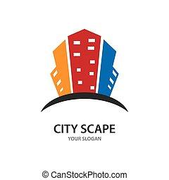 scape ville