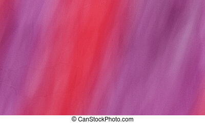 Scarlet Purple Soft & Warm Watercolor Background Texture
