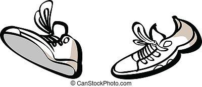 scarpa tennis