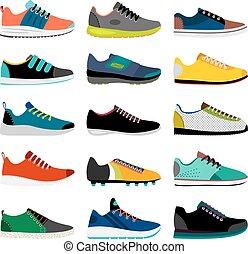 scarpa tennis, scarpe, collezione