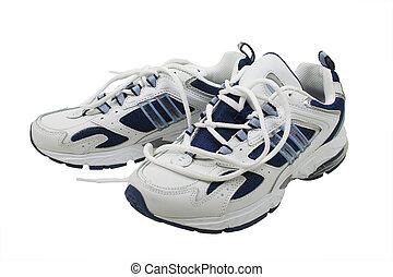 scarpe tennis, paio