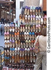 scarpe, vendita