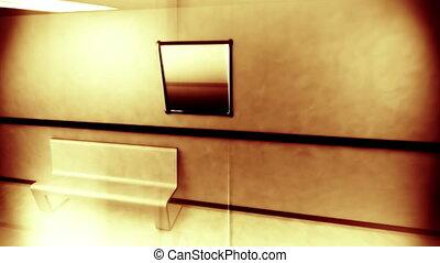 Scary Hospital Corridor v2 3