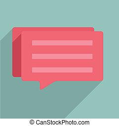 scatola, dialogo
